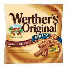 Target – Werther's Original Carmels for .01 Per Bag