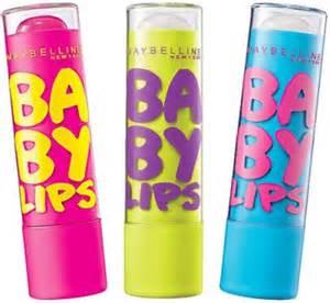 CVS – FREE Baby Lips Lip Balm