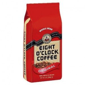Publix – Eight O'Clock Coffee for $2.36
