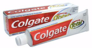 Walgreens Deal on Colgate Toothpaste