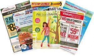 coupons in bulk